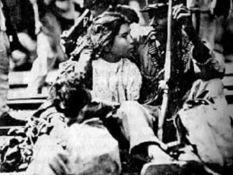 La Adelita Centenario de la Revolución Mexicana