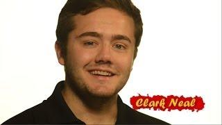 Meet Clark Neal - #BeAGorilla