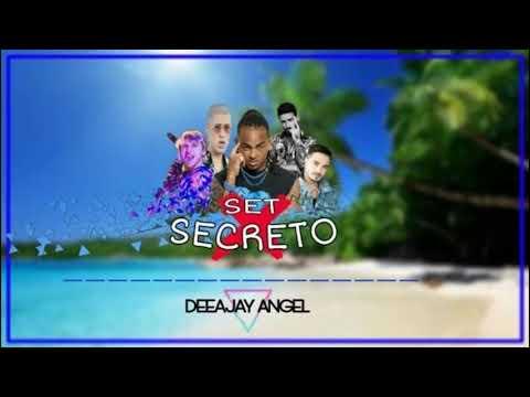 DEEJAY ANGEL - SET SECRETO - 2019