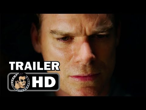 SAFE Official Trailer (HD) Michael C. Hall Mystery Series