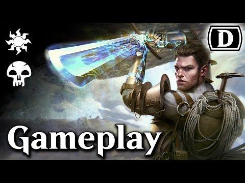 Magic Duels - Lifegain Allies 2.0