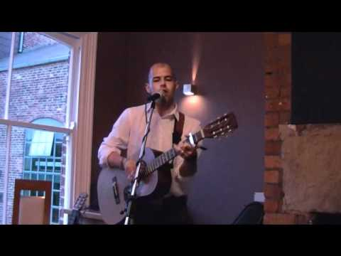 Subject Citizen @ Off the Cuff (Leeds Acoustic) - Summer Time medley