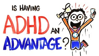 Is Adhd An Advantage?