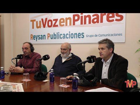 Entrevista Jaime Ribas