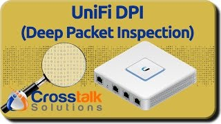 UniFi DPI (Deep Packet Inspection)