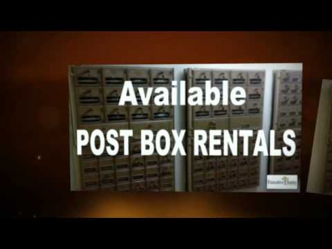 Post Box Rentals in Cape Coral Florida