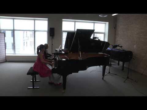 EDR Music Foundation Performance 5
