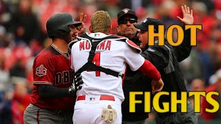 MLB | FIGHTS