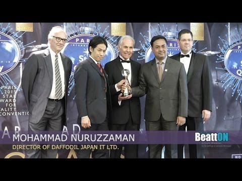 International Star For Leadership & Quality Award Paris 2015 Part 4