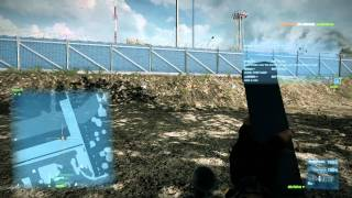 Battlefield 3: M224 Mortar Tutorial