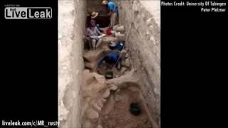 【古代都市】イラク北部で見つかった古代アッカド市【5000年前】 5...