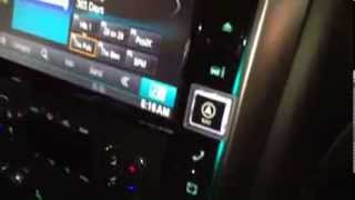 "Alpine X009 9"" AVN Multimedia Released at CES 2014 Las Vegas"