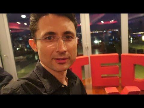 TEDxBahcesehirUniversity Kamera Arkası - VLOG 13
