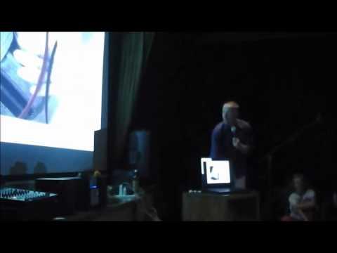 O2 talk Indonesia 2013