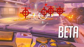 Moments Only BETA Overwatch Players Will Remember