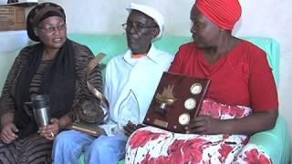 Msanii Mkongwe 'Mzee Ojwang' Anaugua Na Kuishi Kwa Uchochole
