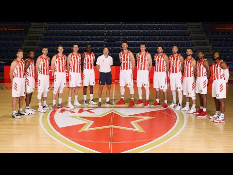 Roster Rundown: Crvena Zvezda mts Belgrade