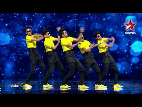 Dance+ 2 | Remo Introduces the Dancers - Extended