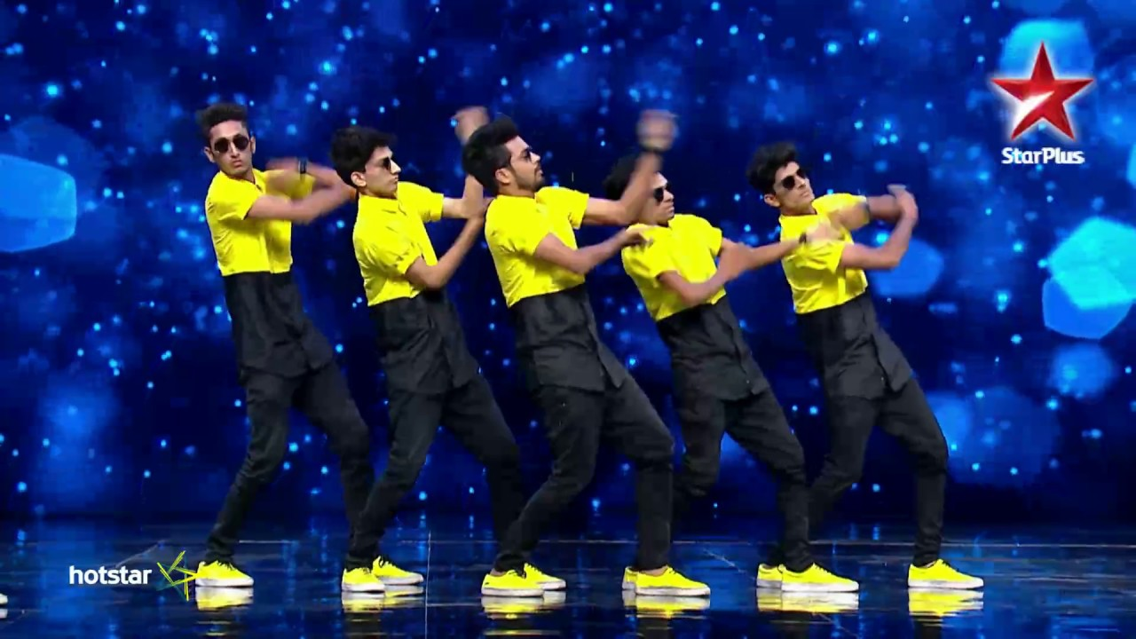 Dance+ 2  Remo Introduces The Dancers  Extended Youtube