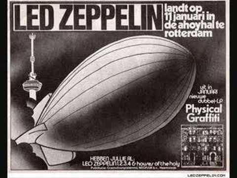 Led Video: Led Zeppelin Music Video Youtube