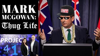 Mark McGowan: Thug Life