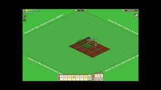 How To Harvest in FarmVille