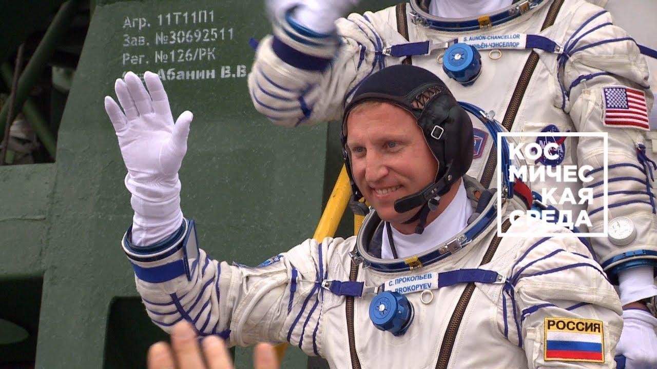 Космическая среда № 259 от 13.11.19