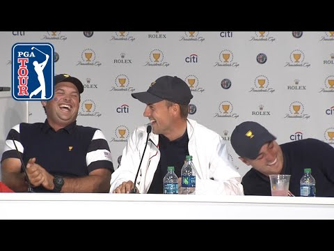 Funniest moments on the PGA TOUR