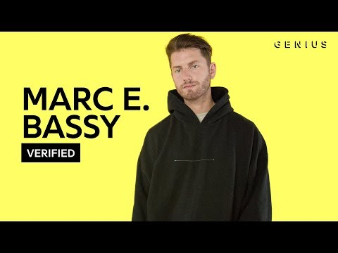 "Marc E. Bassy ""Plot Twist"" Official Lyrics & Meaning | Verified"