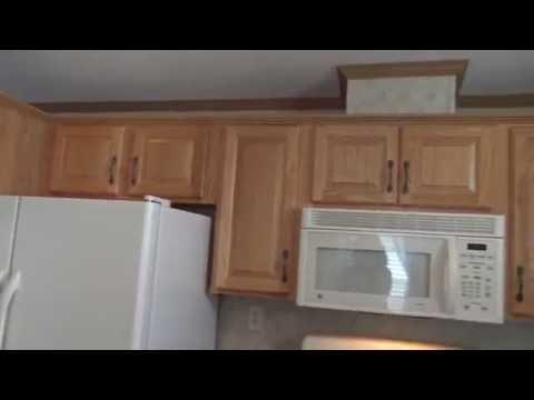 Sold: Lot E-6, 2 Bedroom, 1 Bath Home Edison Mobile