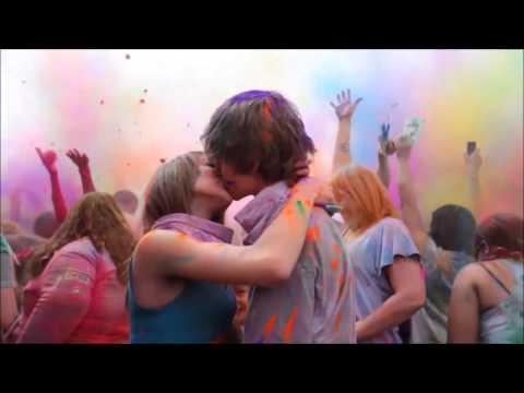 Фестиваль Красок Холи, #holi_fest