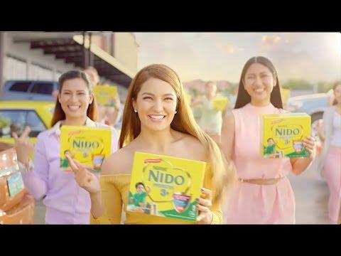 Check The Label | NIDO PROTECTUS 3+ | Nestlé PH
