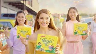 Check The Label | NIDO PROTECTUS 3+ | Nestlé PH thumbnail