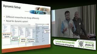 Discovery Talk - Finland November 2014