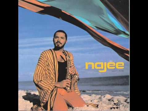 Najee - Betcha don't know