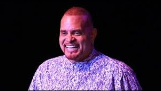 Christian Comedy - Sinbad Christian Comedy - Standup Comedian at his best 1