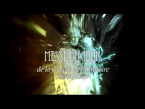 Messe 6 octobre 2015 (Bienheureuse Marie-Rose Durocher)