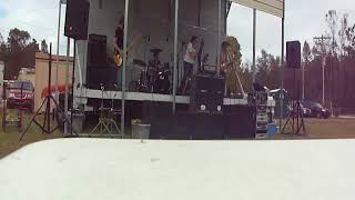 Sister Insane - Lick it Up and Rock of Ages - Live - Middleburg, Florida - 12 November 2017