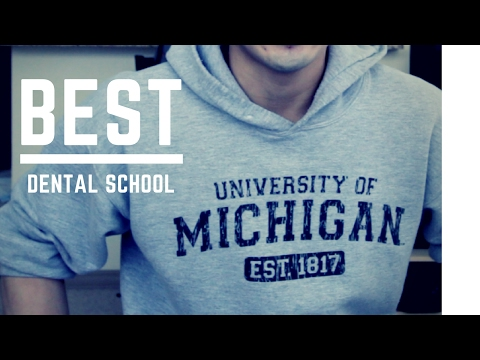 BEST DENTAL SCHOOL IN AMERICA | keVLOG