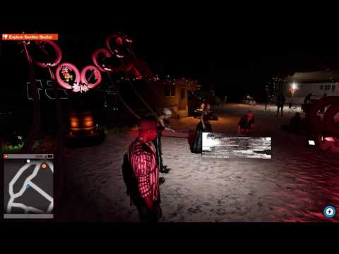 Watch_Dogs 2 - Part 22: Looking Glass: R&R (Exploring) 2/4