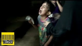 Syria chemical weapons - Sarin gas attack near Damascus? - Truthloader