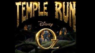 Temple Run: Oz App Review & Gameplay
