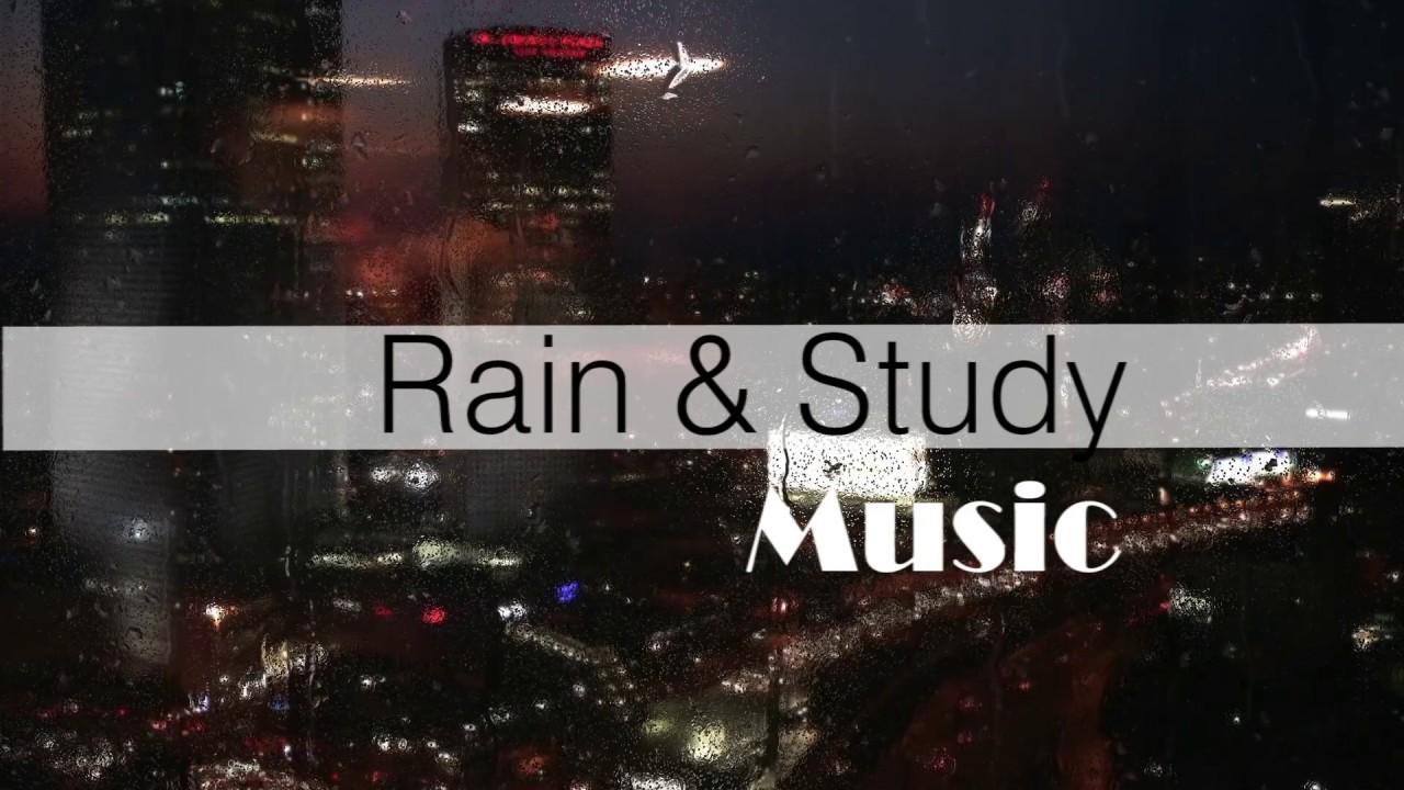 Ambient Lounge Music | Rain and Study Music (2020)