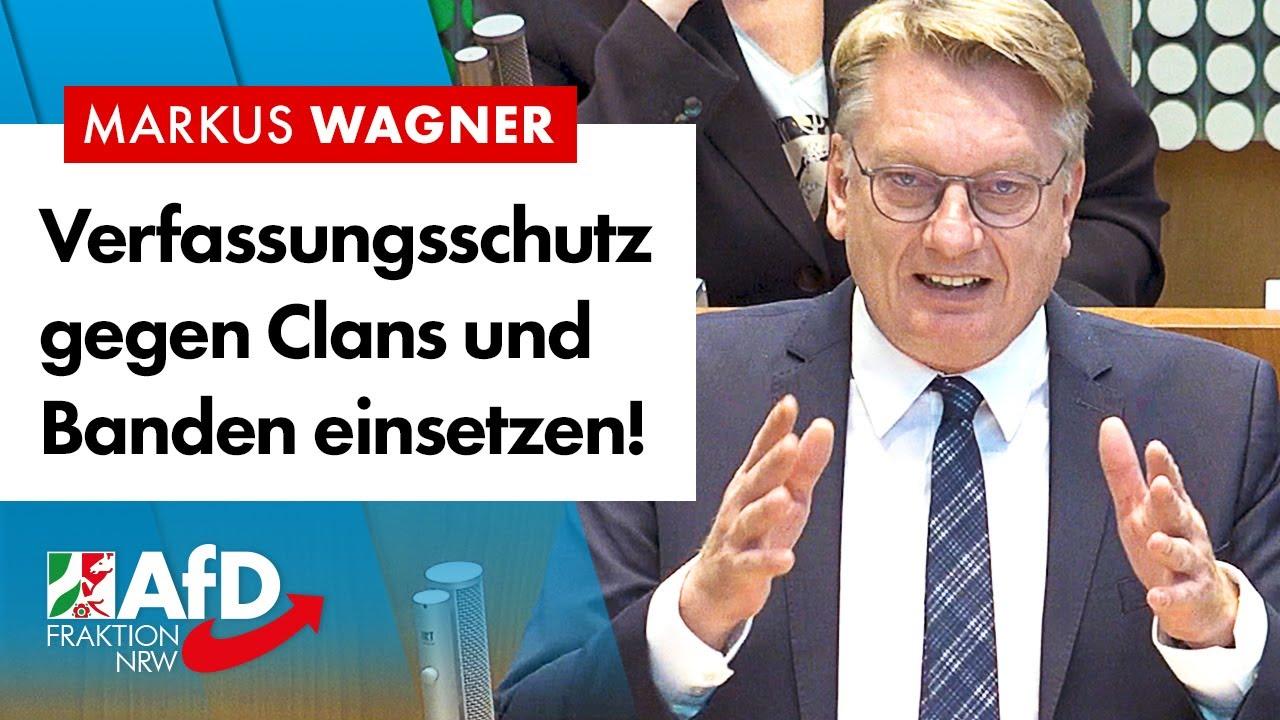Markus Wagner Afd