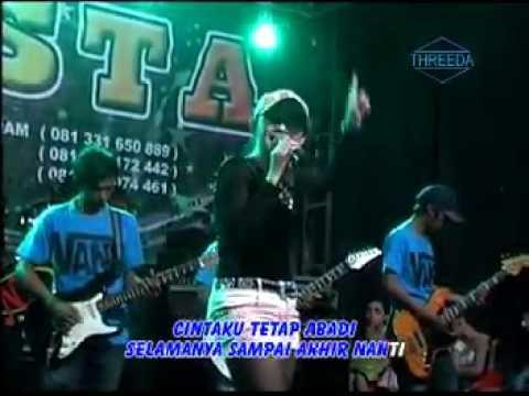 Denista rock dangdut_Ratna antika_Sayang