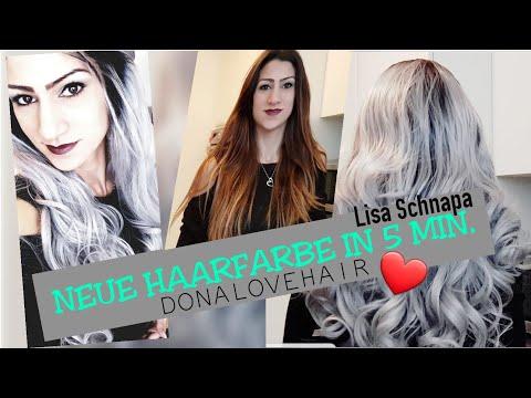 neue-haarfarbe-|-#fail-?-|-review-|-rabattcode-|-donalovehair-|-perÜcke