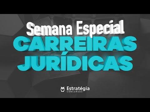 Panorama Concursos Magistratura Federal - Profs. Felipo Luz, Renato Borelli e Ricardo Torques