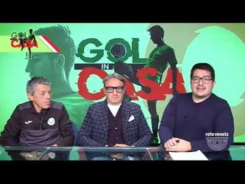 GOL IN CASA - 16-11-2019 20:02<br><br>GOL IN CASA ...