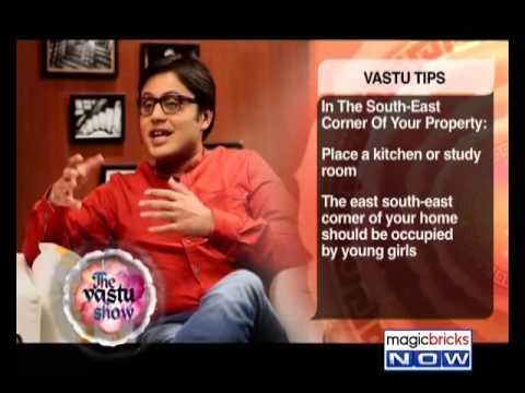 Vastu and cardinal directions – Episode 21 – The Vastu Show
