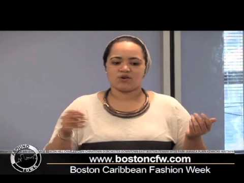 BCFW Teen Fashion Business Expo 2015